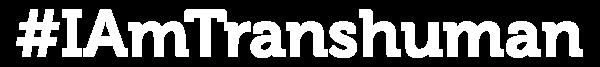 IAmTranshuman The Logo